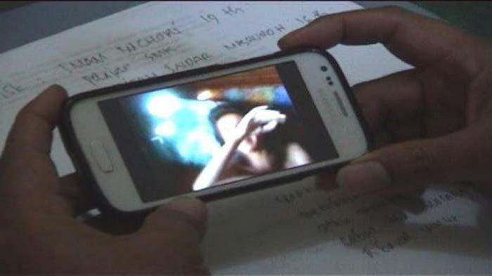 Beredar Lagi Video Panas Gadis yang Disebar Mantan Pacar, Kini di Palembang, Serupa Mojang Bandung