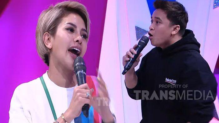 Bertemu di Acara TV, Nikita Mirzani & Billy Syahputra Saling Hardik: Artis Bisanya Ngedompleng Gua!