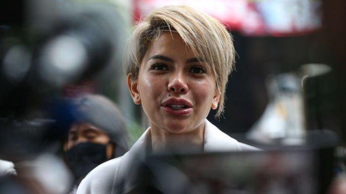 Laskar Nikita Mirzani Gelar Aksi Beri Dukungan ke Idolanya di Bundaran Hotel Indonesia Malam Ini