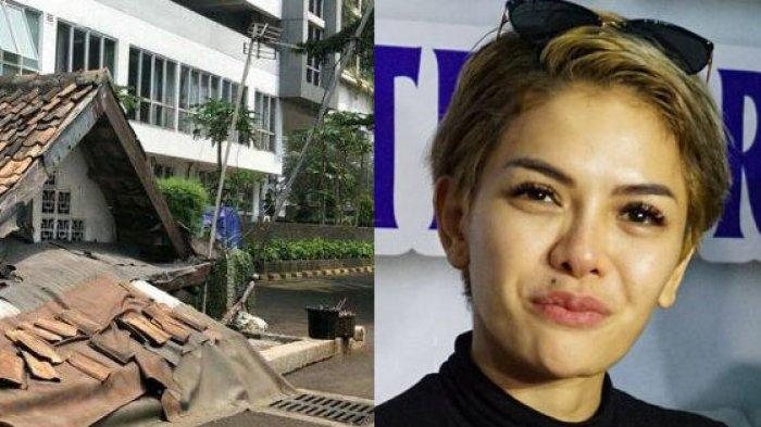 Lies Ngotot Pertahankan Rumah di Tengah Kompleks Apartemen, Nikita Mirzani Geram: Hidup Butuh Biaya!