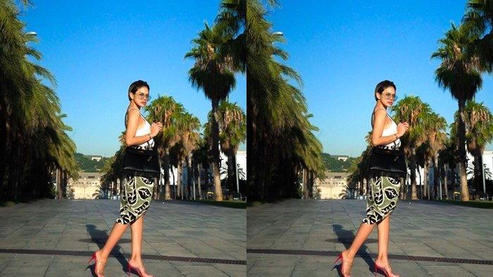 Nikita Mirzani Ngaku Rugi Miliran Rupiah Imbas Akun Instagramnya yang Hilang Belum Kembali