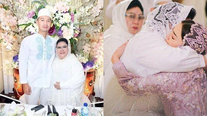 Sosok Ibu Mertua Nikita Willy Punya Jabatan Tak Biasa & Dekat dengan Jokowi, Lihat Gaya Elegannya