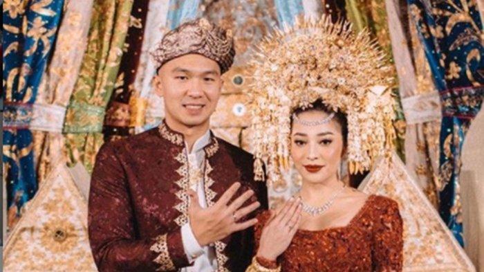 Souvenir Nikahan Nikita Willy & Indra Priawan Tak Kalah Mewah dari Mahar, Sahabat: Waduh Cuma Sultan