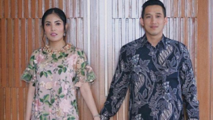 Polisi Amankan Suami Penyanyi Nindy Ayunda, Hasil Tes Urine Positif Amphetamin