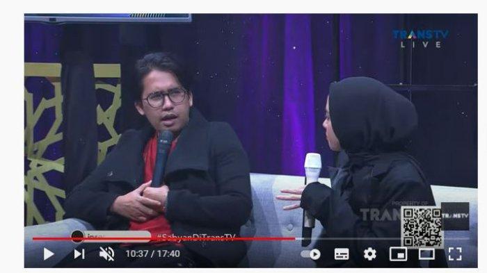 Nissa Sabyan Akui Nangis di Video Klip Sapu Jagat Meresapi Lirik, Ayus Sontak Memotong Ungkap Fakta