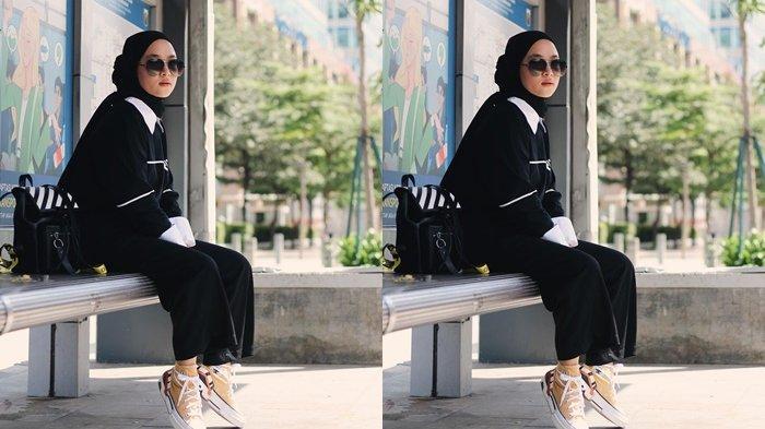 Blak-blakan Tantang Ayus, Aldi Taher Bongkar Keinginan Nikahi Nissa Sabyan: Dia Cantik