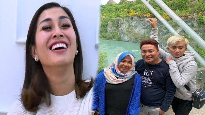 Disebut Iri saat Pengasuh Rafathar Diajak Raffi Ahmad Keliling Dunia, Nisya Ahmad Ketawa & Akui Ini
