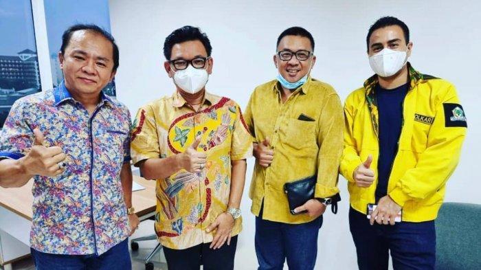 Jelang Musda Golkar Kota Bekasi, Nofel Saleh Hilabi Dapat Dukungan untuk Gantikan Rahmat Effendi
