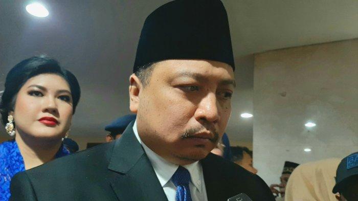 Kasus Covid-19 Terus Melonjak, Fraksi NasDem DKI Desak Anies Perketat Lagi PSBB