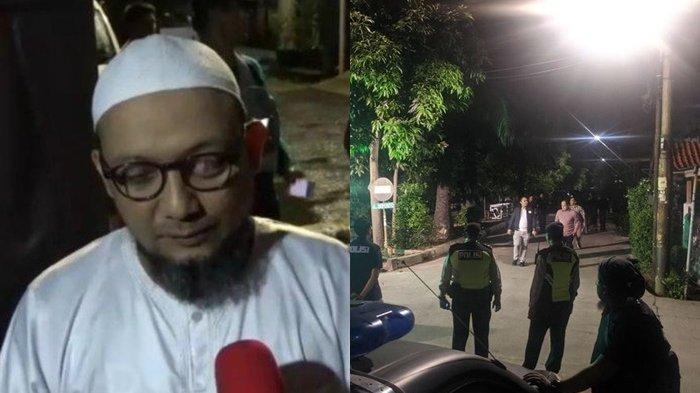 Novel Baswedan Bersaksi di Sidang: Rumah Diintai, Terungkap Reaksi Kapolda Metro, Bantah Air Aki