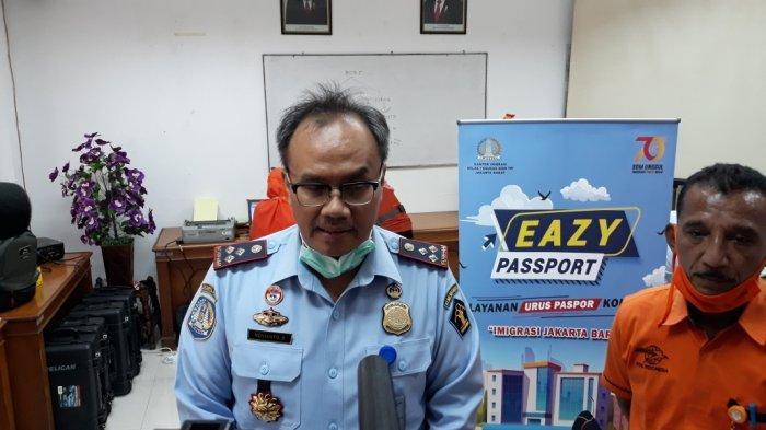 Ini Syarat Komunitas yang Ingin Disambangi Eazy Passport untuk Pembuatan Paspor