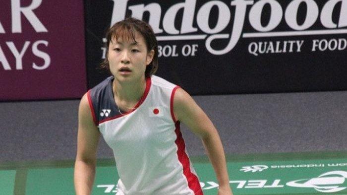Nozomi Okuhara Lengkapi Empat Gelar Juara Jepang di All England Open 2021