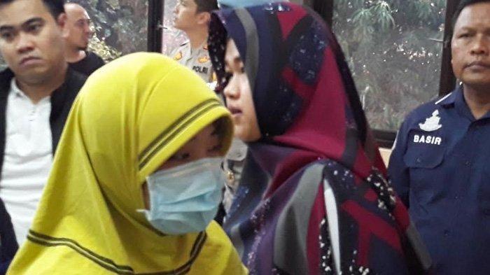 Menyesal Usai Bunuh Anak Kembarnya, Pelaku Mengaku Depresi dan Kesal Pada Suami
