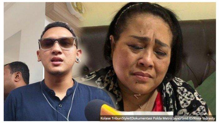 Menantu Sedih Nunung Ditangkap karena Narkoba, Bagus Ungkap Kekhawatirannya: Istriku Nangis-nangis