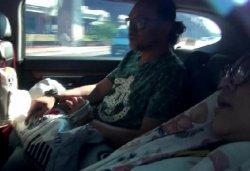 Nunung dan Suami Jalani Tes Kesehatan di Puslabfor Polri Duren Sawit