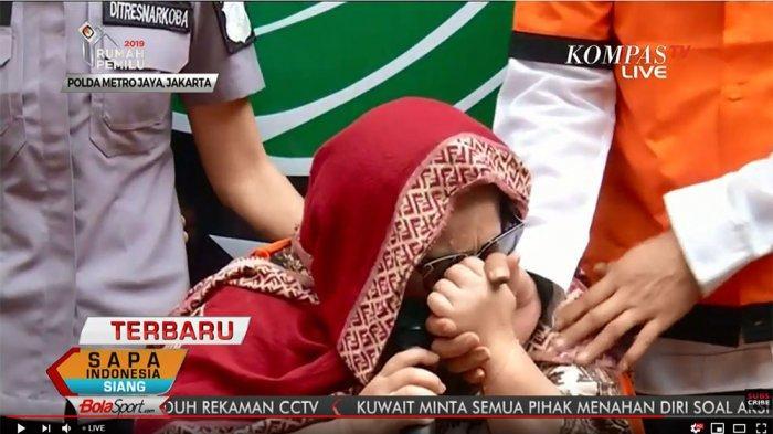 Nunung Kurban Sapi dan Kambing, Bagus Ungkap Kondisi dan Keinginan Sang Ibu di Momen Idul Adha