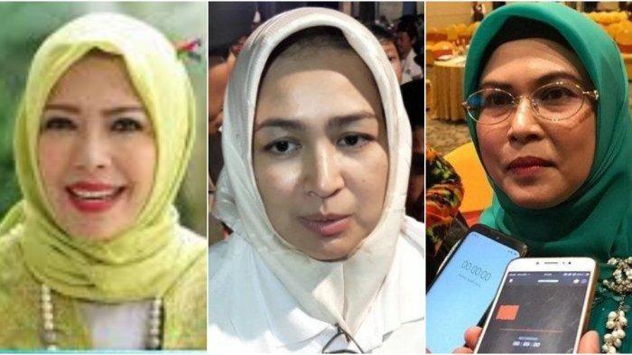 Istri Sandiaga Uno dan Anak Maruf Amin Bakal Bertarung di Pilkada Tangsel, Ini Profil Duo Nur