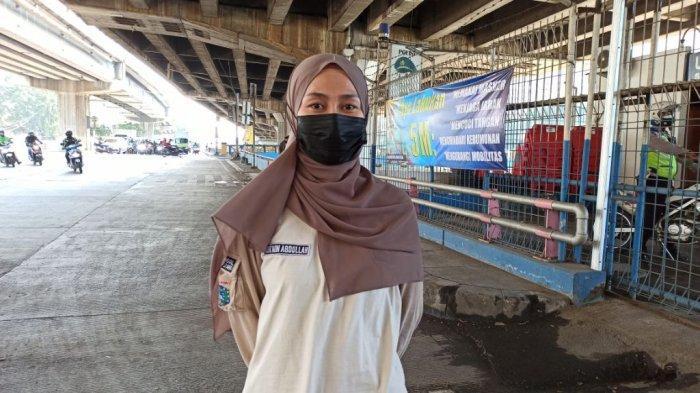 Kisah Nur'ain Si Petugas P3S Melawan Kerasnya Jakarta Utara Demi Memanusiakan Manusia
