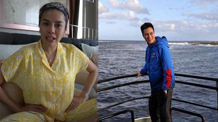 Lihat Komentar di Konten YouTube Baim Wong, Nikita Mirzani Syok: Gue Kebawa, Padahal Gak Tahu Menahu