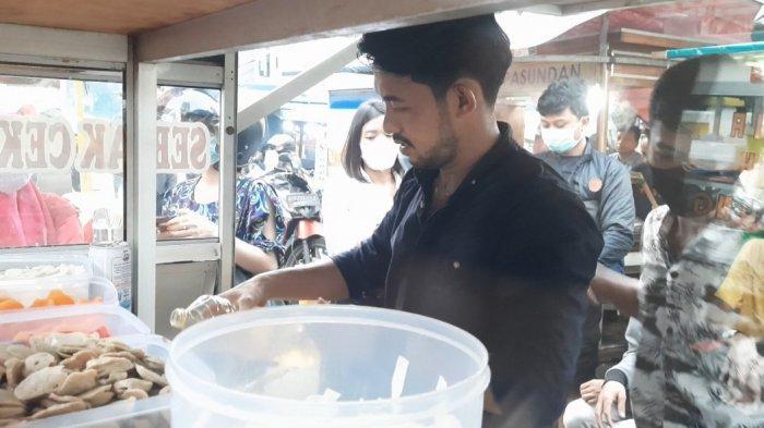 Pemain FTV Jualan Seblak di Dekat Plaza Indonesia, Seperti Apa?