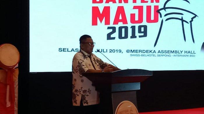 Oesman Sapta Odang Akan Temui Presiden Jokowi Bahas Kursi Menteri di Bogor Besok