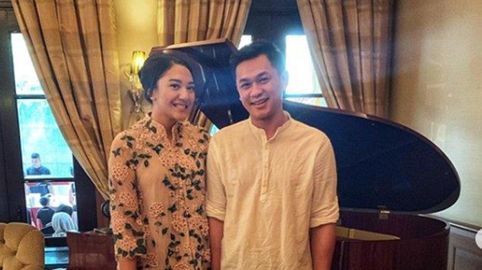 Intip Latar Belakang Ojido Stevanus, Pacar Putri Tanjung Staf Khusus Jokowi, Bukan Orang Sembarangan