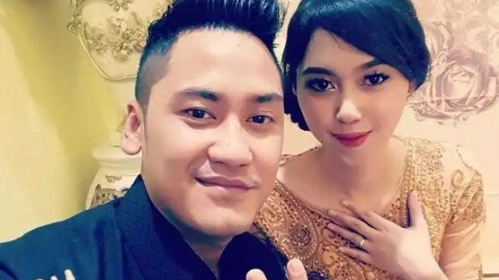 Okky Bisma Korban Sriwijaya Air SJ 182 Dimakamkan Hari Ini, Istri Kenang Percakapan Terakhirnya