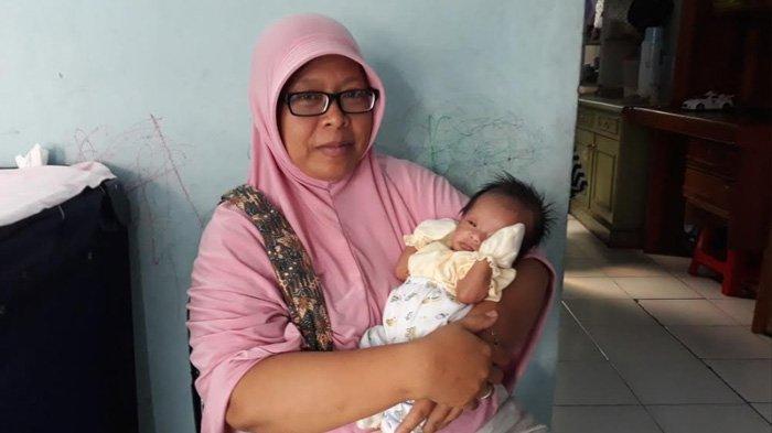 Operasi di RSPAD Gatot Soebroto Sukses, Bayi Rayyan Kini Memiliki Anus