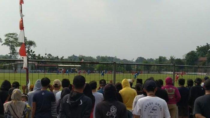 Dipermalukan Bhayangkara FC 0-1, Macan Kemayoran Terancam Tidak Bisa Latihan di Sawangan