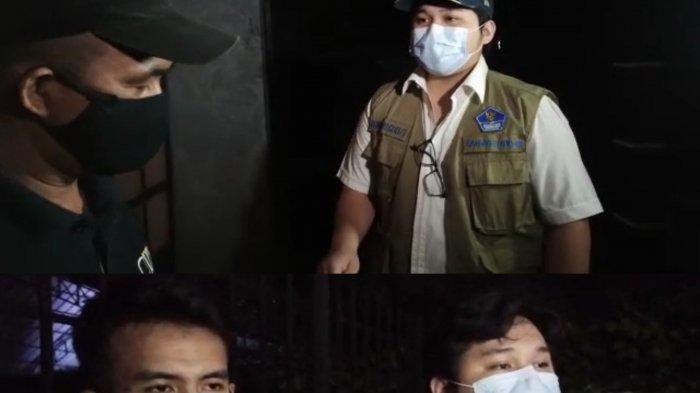 Ada Orang Ngaku-ngaku Satgas BNPB Sidak Restoran Milik Anak Wali Kota Bekasi