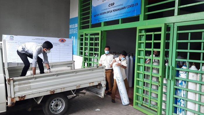 Suplai Oksigen di Rumah Sakit Masih Kurang, Wali Kota Bekasi Berencana Bangun Generator Oksigen