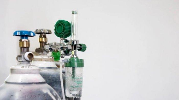 Pemalsu Tabung Oksigen yang Dimodifikasi Adalah Sarjana Akuntansi, Bekerja di Pengisian APAR