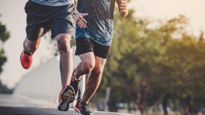 Yuk Ikutan Joox Virtual Race Gratis, Bisa Lari di Mana Saja, Begini Aturannya