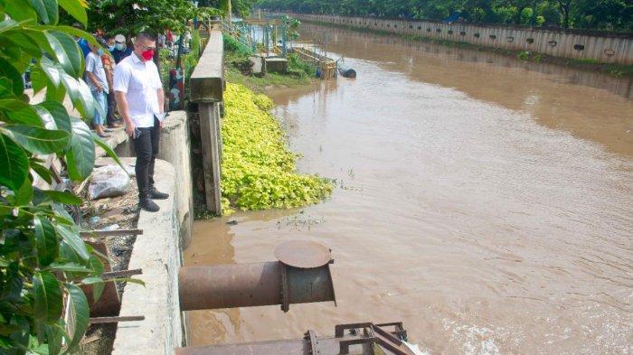 Anggota DPRD Kenneth Minta Pemprov DKI Gerak Cepat Tangani dan Antisipasi Banjir di Ibukota