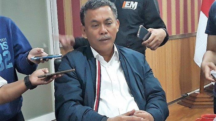 Surat Rekomendasi Calon Wagub DKI Sudah di Tangan Ketua DPRD DKI