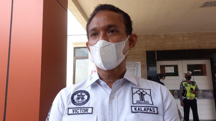 Dalami Kasus Kebakaran Lapas Tangerang yang Tewaskan 48 Napi, Kalapas Victor Teguh Diperiksa 10 Jam