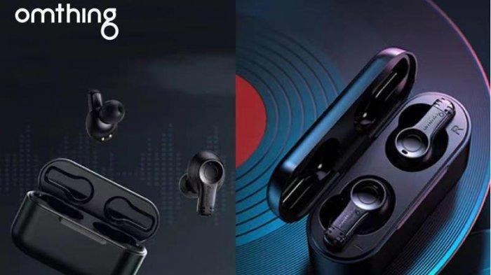 Omthing True Wireless Jadi Pilihan Headset Berteknologi ENC, Suara Jernih Bagai Berbicara Tatap Muka
