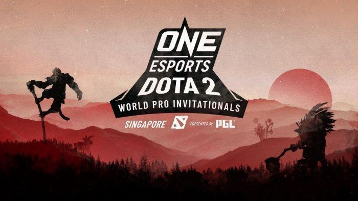 12 Tim Top Dunia Bertarung di ONE Esports Dota 2 World Pro Invitational di Singapura Selama 3 Hari