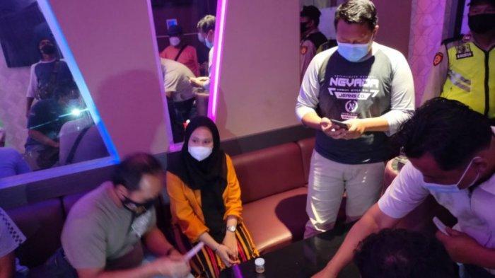 Operasi Pekat Sasar Tempat Karaoke dan Indekos, Polsek Koja Amankan Seorang Pria Positif Sabu