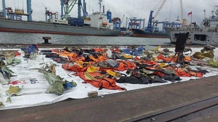 Terkuak Beda Korban Jatuhnya Sriwijaya Air dengan Pesawat Lain di Tanah Air, Pengakuan dr. Sumy