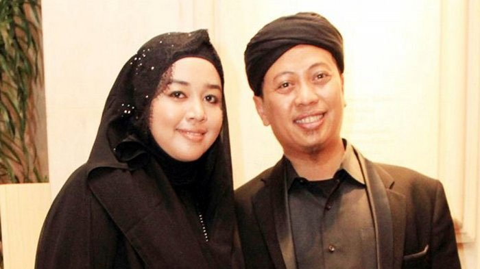 Minta Izin, Opick Diperbolehkan Dian Rositaningrum Tempati Kamar Bersama Istri Barunya