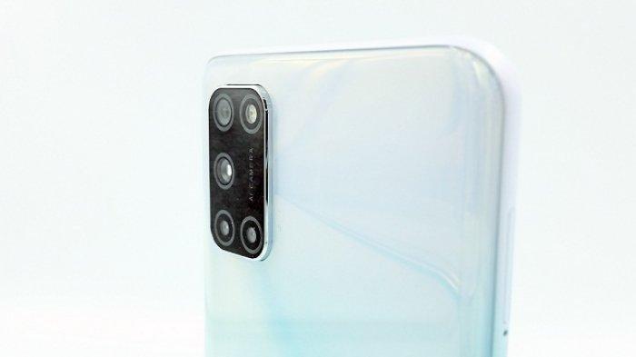 Dibanderol Rp 3,599 Juta, Cek Spesifikasi Oppo A92 6 GB Meluncur dengan Baterai 5.000 mAh