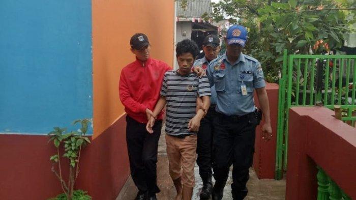 Merasa Diresahkan Orang Gangguan Jiwa di Tangerang? Segera Lapor ke Dinas Sosial