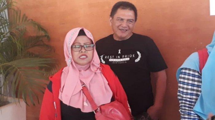 Orangtua Haringga Sirla Merasa Terhormat Bisa Saksikan Persija Jakarta di Bali