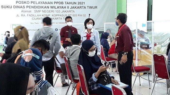 Politisi PSI Sebut PPDB 2021 Kacau, Anggara: Anies Baswedan Jangan Pikir Bursa Capres Dululah