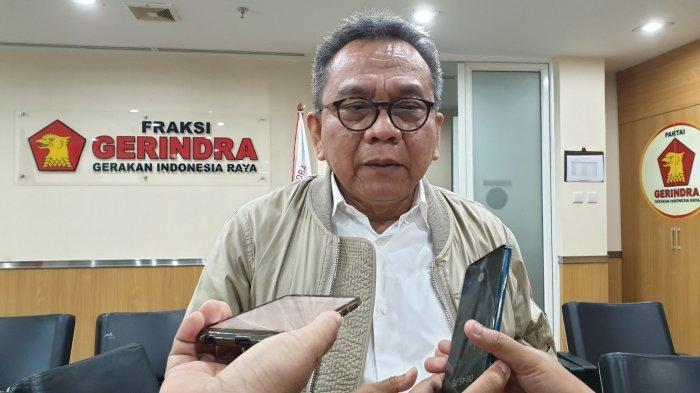 Gerindra DKI Kritik Kebijakan Anies Soal Stiker di Rumah Pasien Jalani Isolasi Mandiri Covid-19