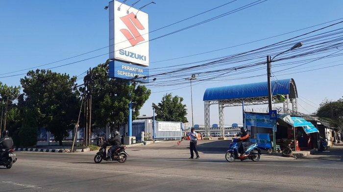 46 Perusahaan Jadi Klaster Industri Penularan Covid-19 di Kabupaten Bekasi