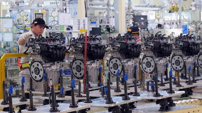 Investor Asing Bebas Bangun Pabrik di Indoesia, Gaikindo: Uang Enggak Kenal Negara