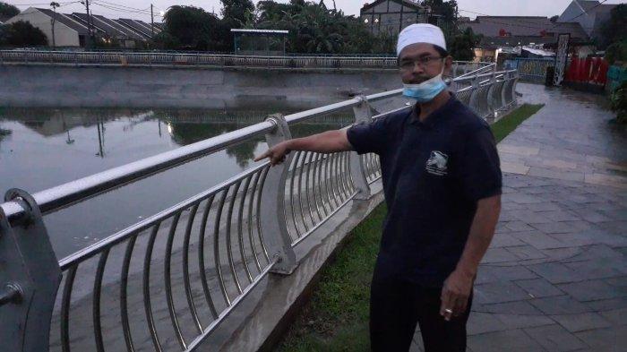 Dipagar Besi Satu Meter, Penyebab Balita Tewas Tenggelam di Tandon Jurang Mangu Barat Jadi Misteri