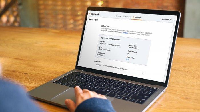 Fitur Lengkap Pelayanan Pajak Online Dihadirkan demi Permudah Masyarakat Lapor